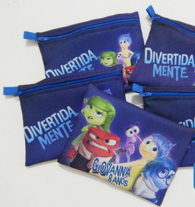 Lembrancinhas de Festa Personalizadas em Piracicaba - Lembrancinha para Aniversário Infantil