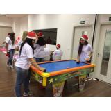 air game para festa infantil preço Parque Mandaqui