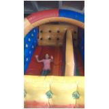 aluguéis de pula pula para festas infantis Jabaquara