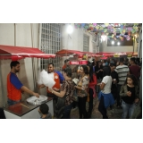 barraca de algodão doce para festa infantil preço Parque Mandaqui
