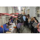 barraca de comida para festa infantil Campo Grande