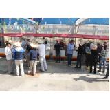 barraca para festa infantil preço Rio Pequeno