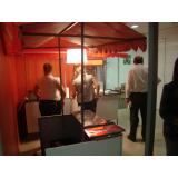 barraquinha de comida para festa infantil