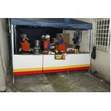 barracas para eventos Vila Formosa