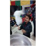 barraquinha de algodão doce para festa infantil preço Jardim Bonfiglioli