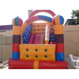 brinquedo inflável para alugar preço Ipiranga