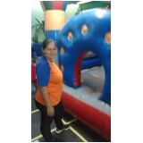 brinquedo inflável para aniversário preço Jardim Everest