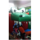 brinquedo para diversão em festa Campo Belo