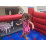 brinquedo inflável para festa