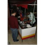empresa de aluguel de barraca para festa Praia Grande