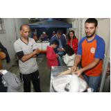 empresa de barraca de algodão para chá de bebê Cidade Dutra