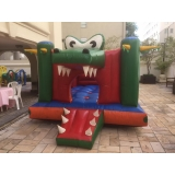 empresa de brinquedo para festa Parque Vitória