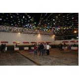 locação de barracas para festa infantil preço Brasilândia