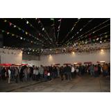 locações de barracas para festas infantis Vila Mirante
