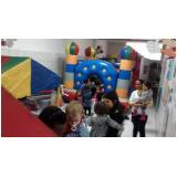 pula pula para festa infantil preço Jockey Clube