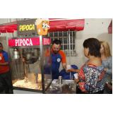 quanto custa barraca de pipoca para festa São Miguel Paulista